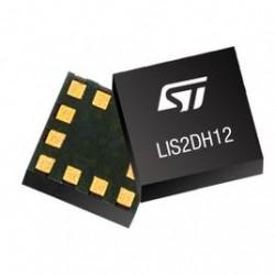 accelerometer ST LIS2DH12TR